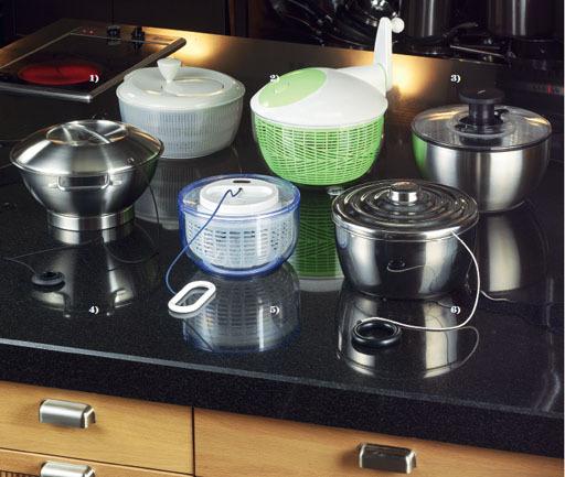 Стильный дом - Кухонные приспособления для зелени