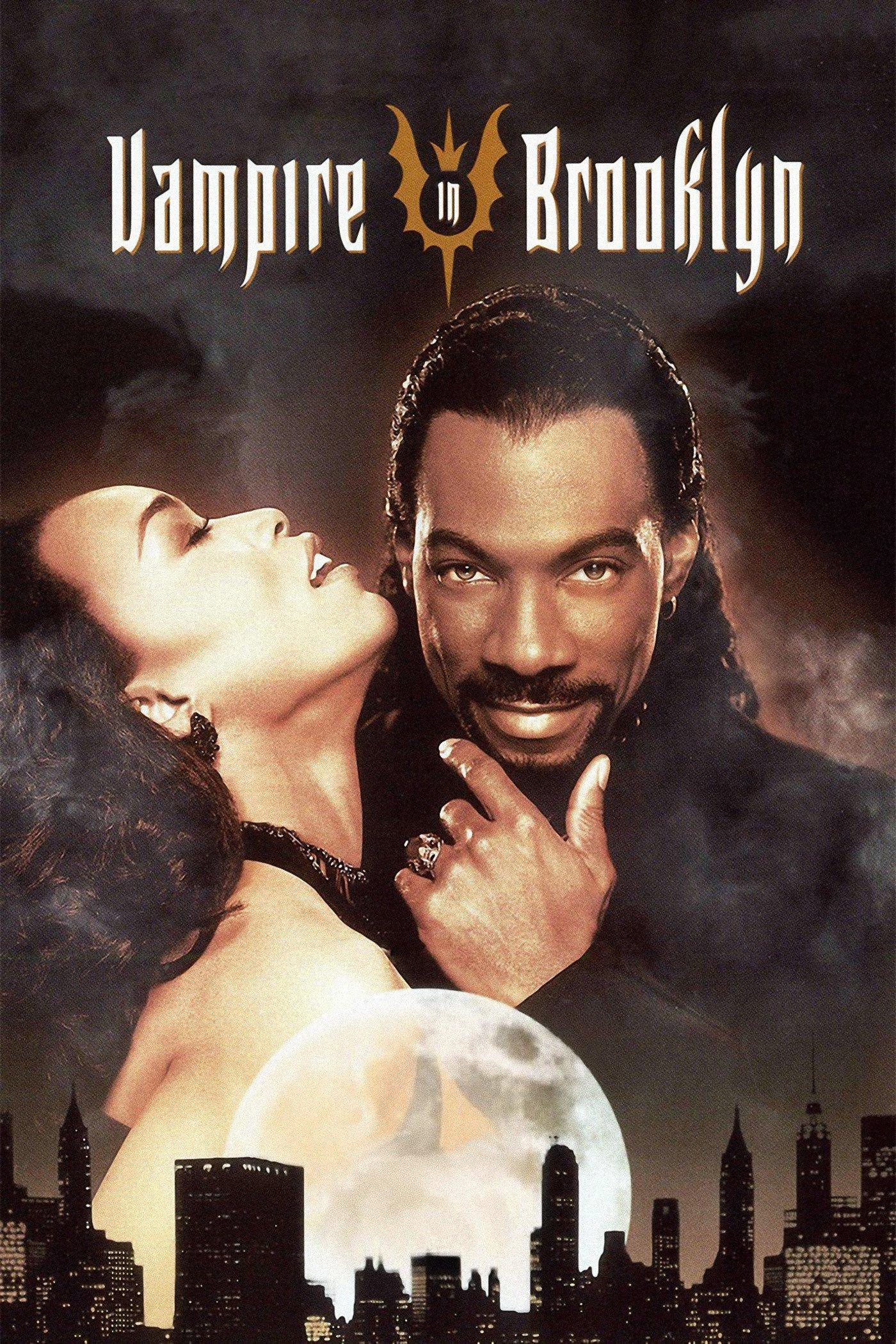 Фильмы про секс вампир