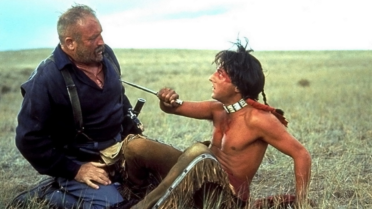 "the cinematic portrayal of native americans in arthur penns little big man Penn shot ""little big man"" on con man i also enjoy jeff corey's portrayal of dustin hoffman, arthur penn, faye dunaway, native americans, little big."