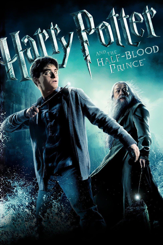 гарри поттер и принц полукровка режиссерская версия смотреть онлайн