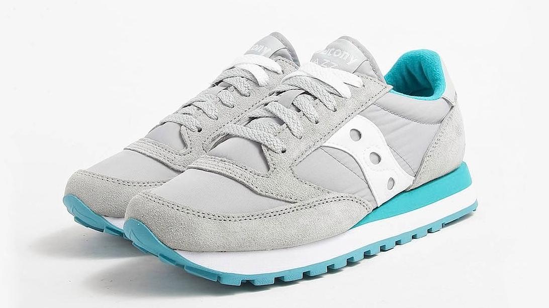 Сеть магазинов кроссовок, где к стандартному бренд-листу (Nike, adidas,  Asics, Reebok, Puma, Saucony) добавлены аутдор-марки Jack Porter и The  North Face. 971b2a7cf33