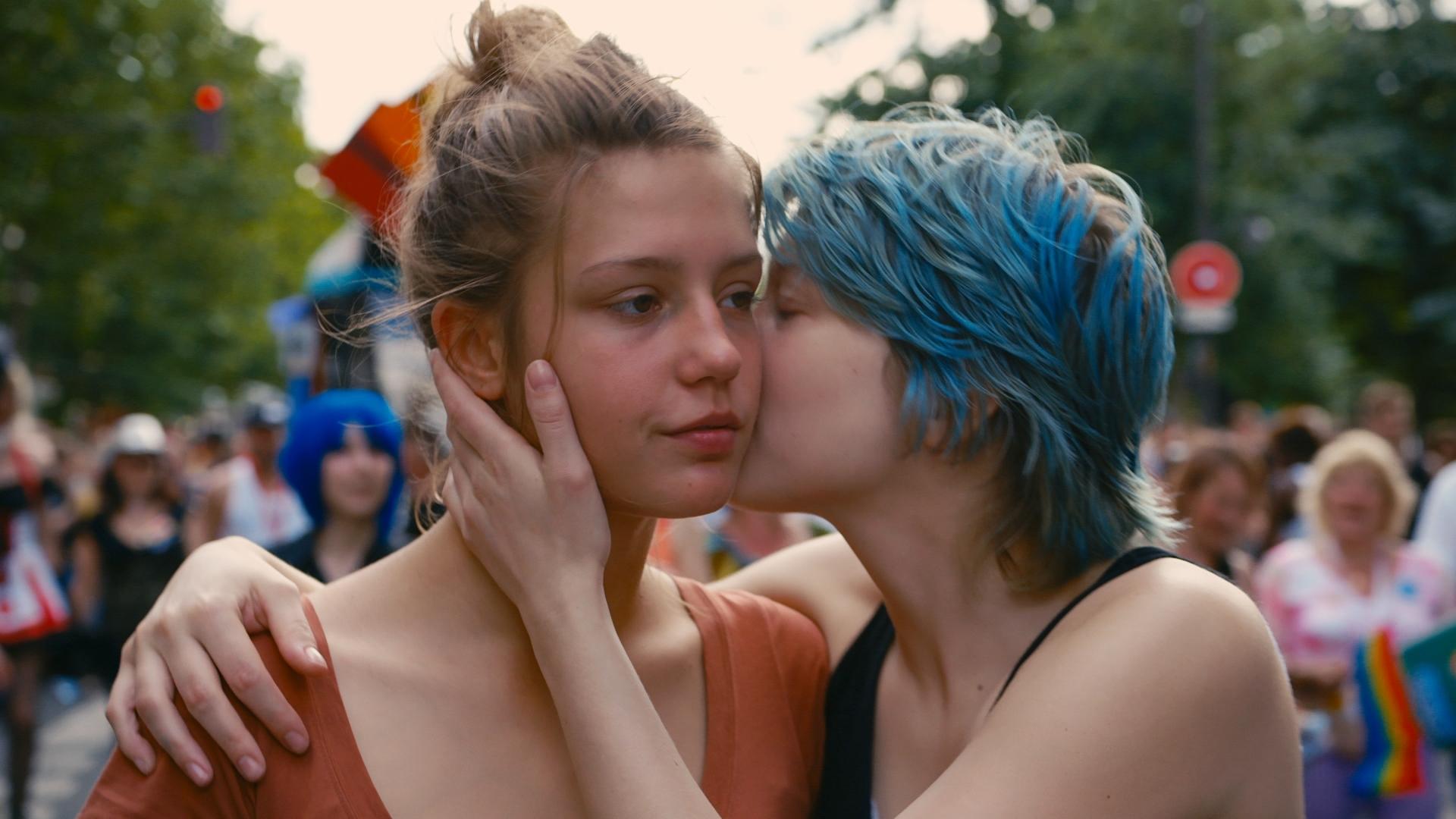 Из италии о любовь гей
