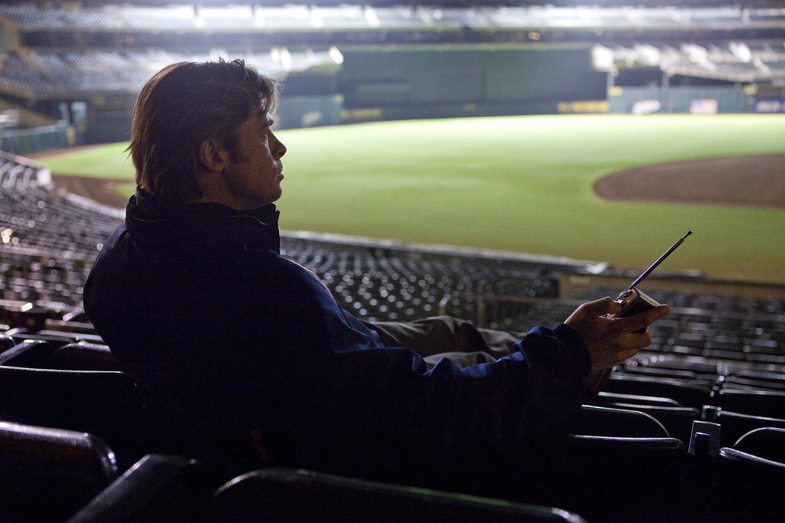 Человек, который изменил все (США, 2011) смотреть онлайн – Афиша-Кино