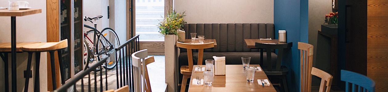Гастропаб Tilda Food & Bar. Москва Сытинский туп., 5
