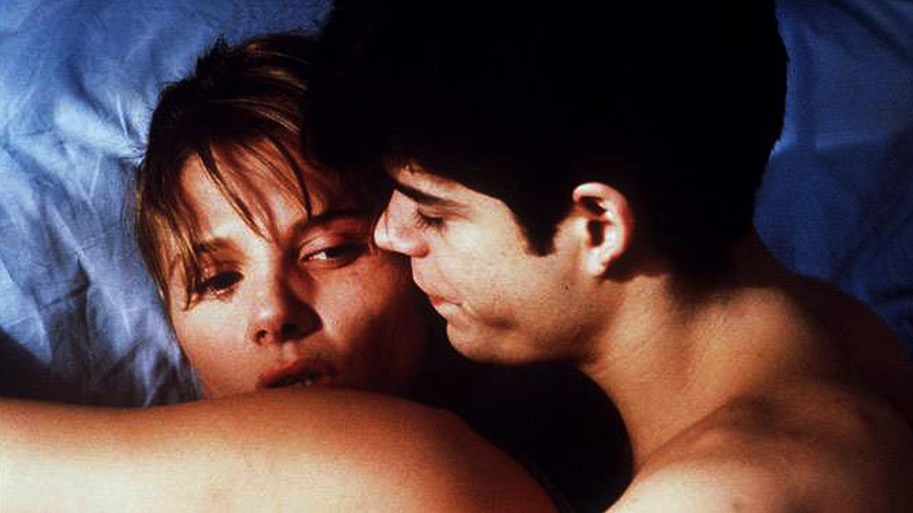 Все Отзывы О Фильме «Любовники» (Испания, 1991) – Афиша-Кино