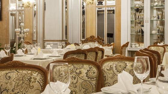 Ресторан Татев. Москва 71-й км МКАД, стр. 17