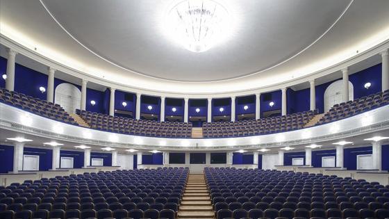 Музыкальный театр афиша расписание афиша архангельск концерты