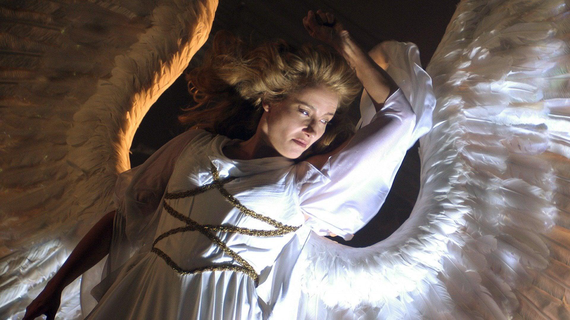 Смотреть онлайн картинки ангела
