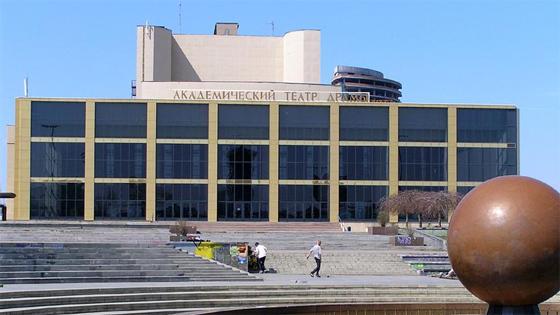 Афиша драм театра в екатеринбурге яндекс афиша большое кино астрахань