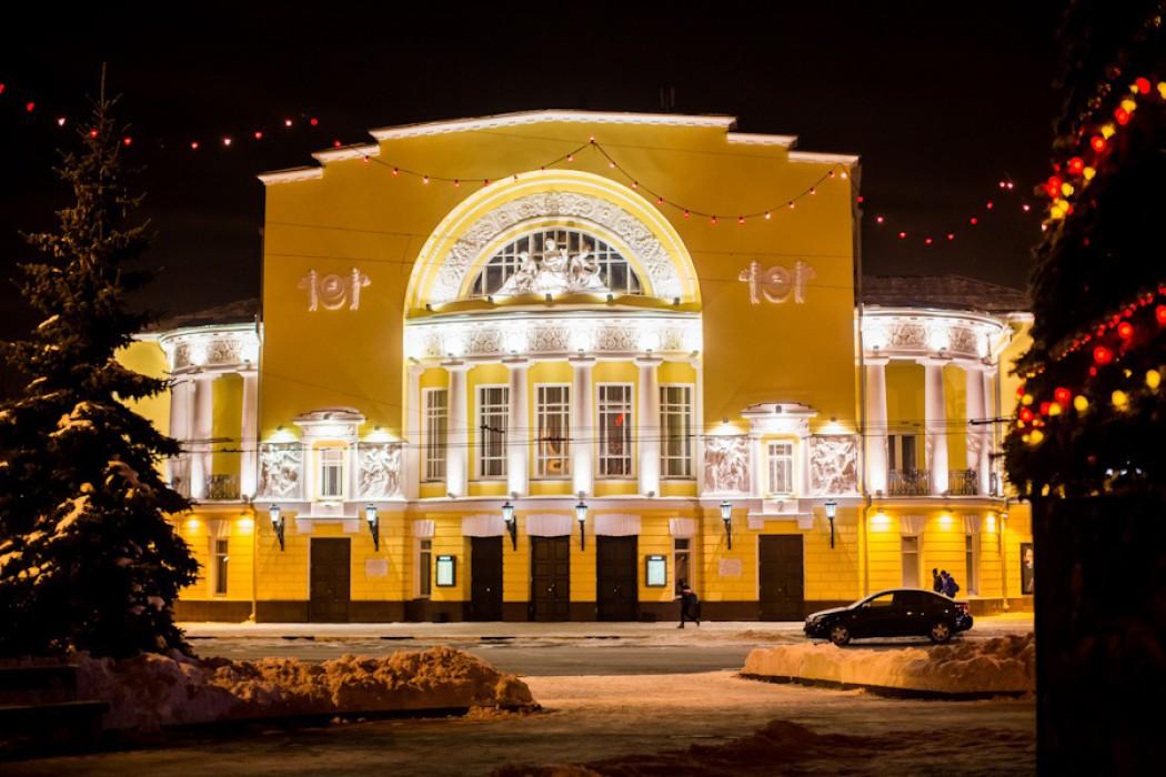 Волковский театр ярославль афиша на июль купить билет в малый театр на спектакль недоросль