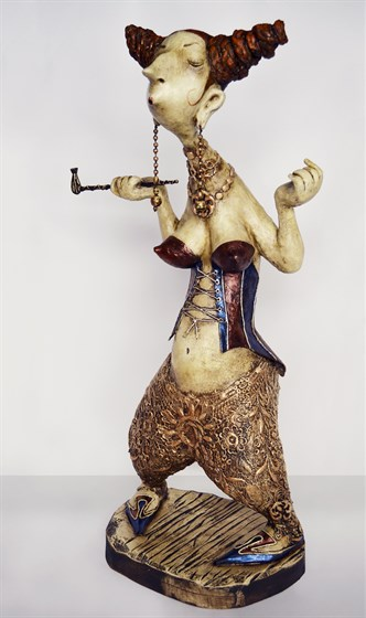 Выставка Роман Шустров – Афиша-Музеи